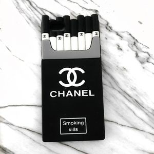 Accessories - Chanel Phone Case
